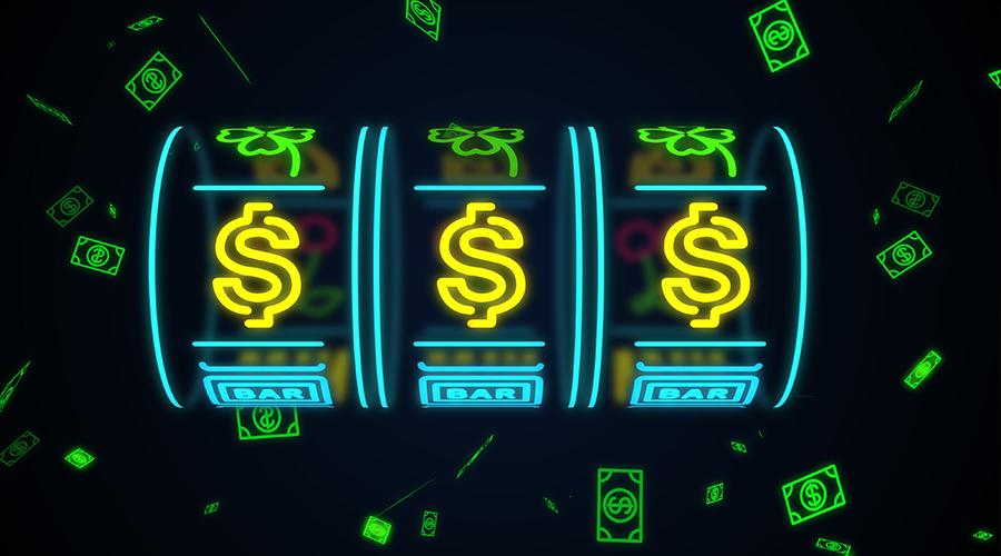 Играть на гривны в игровые автоматы