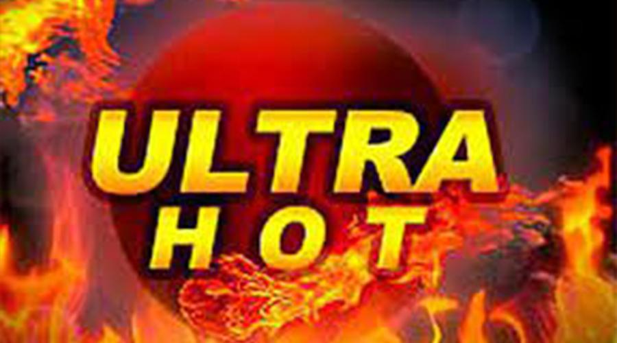 Игровой автомат Ultra Hot
